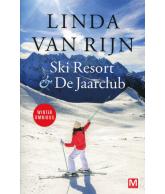 Winter omnibus Linda van Rijn - Ski Resort & De Jaarclub