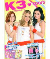 K3 Doeboek sport