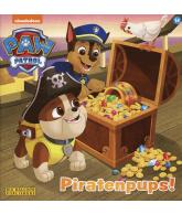 Paw Patrol Leesboekje 14 Piratenpups