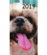 Agenda 2019: Honden