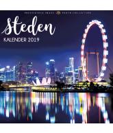 Kalender 2019: Steden