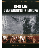 Berlijn overwinning in Europa