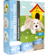 Breipakket hond