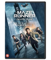 Maze runner - The death cure