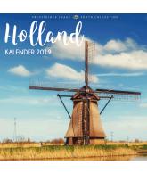 Kalender 2019: Holland