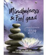 Scheurkalender 2019: Mindfulness