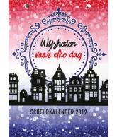Scheurkalender 2019: Wijsheden elke dag