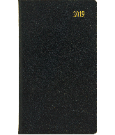 Zakagenda Lincoln staand 2019: zwart (429)