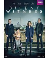 Silent witness - Seizoen 21