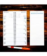 Omlegweek 2019 Houten Boodschappen
