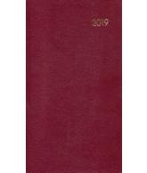 Zakagenda topper 2019: bordeaux nr 403