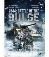 1944 - Battle of the Bulge