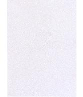 Glitterpapier A4 parelmoer 2 tinten 4 vel