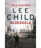 Bloedgeld, Lee Child