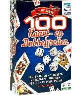 De beste 100 kaart- en dobbelspellen