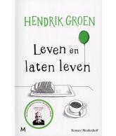 Leven en laten leven, Hendrik Groen