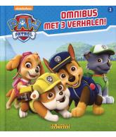 Paw Patrol Omnibus 2 (met 3 verhalen)