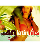 Top 40 - Latin Hits