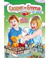 Casper en Emma - Maken nieuwe vrienden
