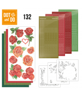Dot and Do 132 Roses