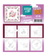 Stitch & Cards only set 39