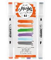 Stiften water based dual tip marker So Spring