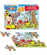 Bumba: puzzel herfst - 20 pcs