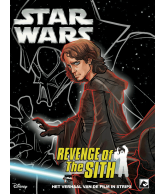 Star Wars Filmspecial Episode III - Revenge of the Sith
