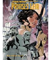 Star Wars Prinses Leia (2/2)