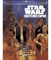 Star Wars: shattered empire (1/2)
