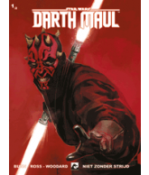 Star Wars Darth Maul (1/2)