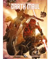 Star Wars Darth Maul (2/2)