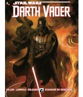 Star Wars Darth Vader Schaduw en geheimen (3/3)