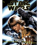 Star Wars Confrontatie op smokkelaarsmaan (1/3)