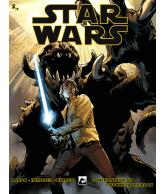 Star Wars Confrontatie op smokkelaarsmaan (2/3)