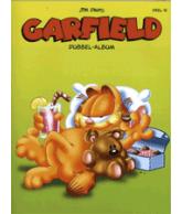Garfield dubbelalbum 41