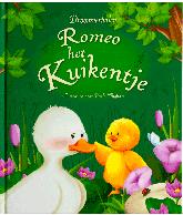 Droomverhalen - Romeo het kuikentje