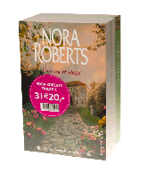 De Inn BoonsBoro trilogie (Nora Roberts)