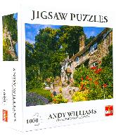 Puzzel Fittleworth Sussex (1000 stukjes)
