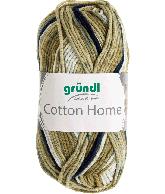 Cotton home 02 groen blauw 50gr