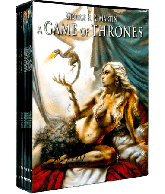 Game of Thrones (Cassette 12 delen)