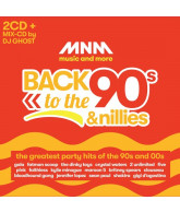 Various - Mnm - Back To 90S & 00S 2019 (3Cd)