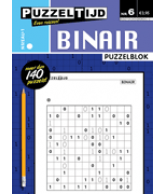 Puzzeltijd binair 1 punt 6