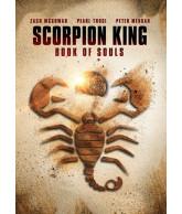Scorpion king 5 - Book of souls