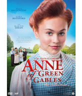 Anne of Green Gables -  The collection