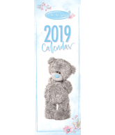 Me to you kalender 2019