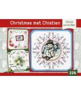 HD226 christmas met Christien