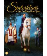 Sinterklaas en het gouden hoefijzer