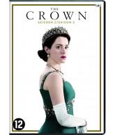 Crown - Seizoen 2