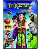 Hotel Transsylvanië 3 - Een monsterlijk leuke vakantie